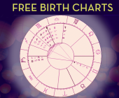 Free Instant Birth Charts