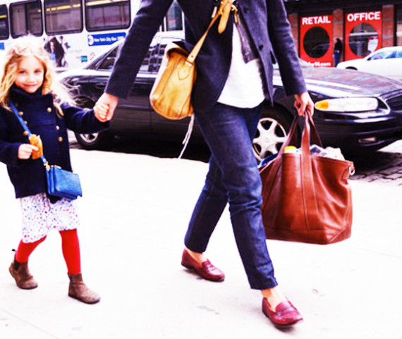 It's (all) in the bag: Moms, don't sacrifice fashion for function